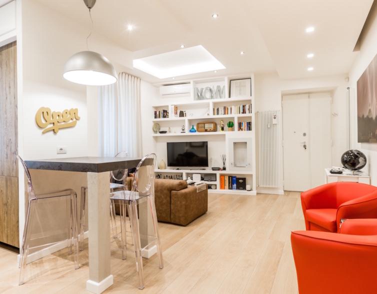 Appartamento Pinciana