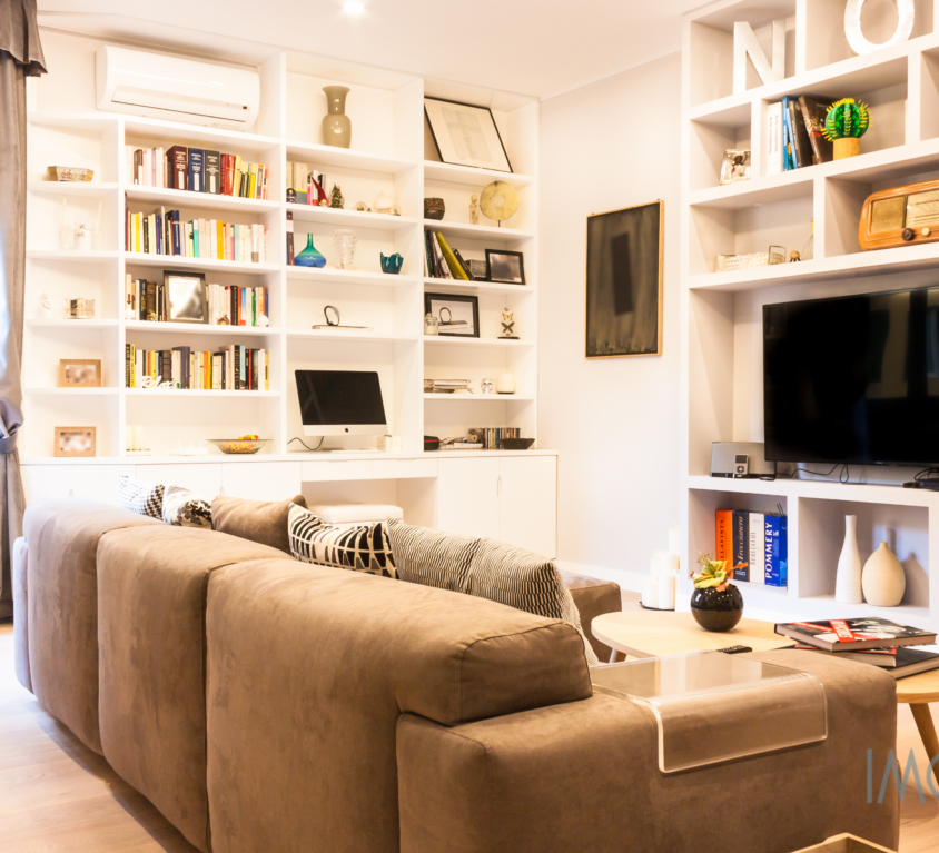 Appartamento quartiere Parioli