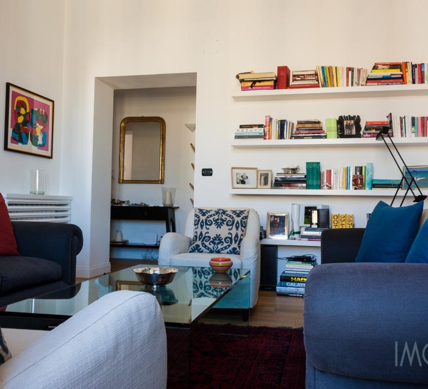 Appartamento quartiere Prati