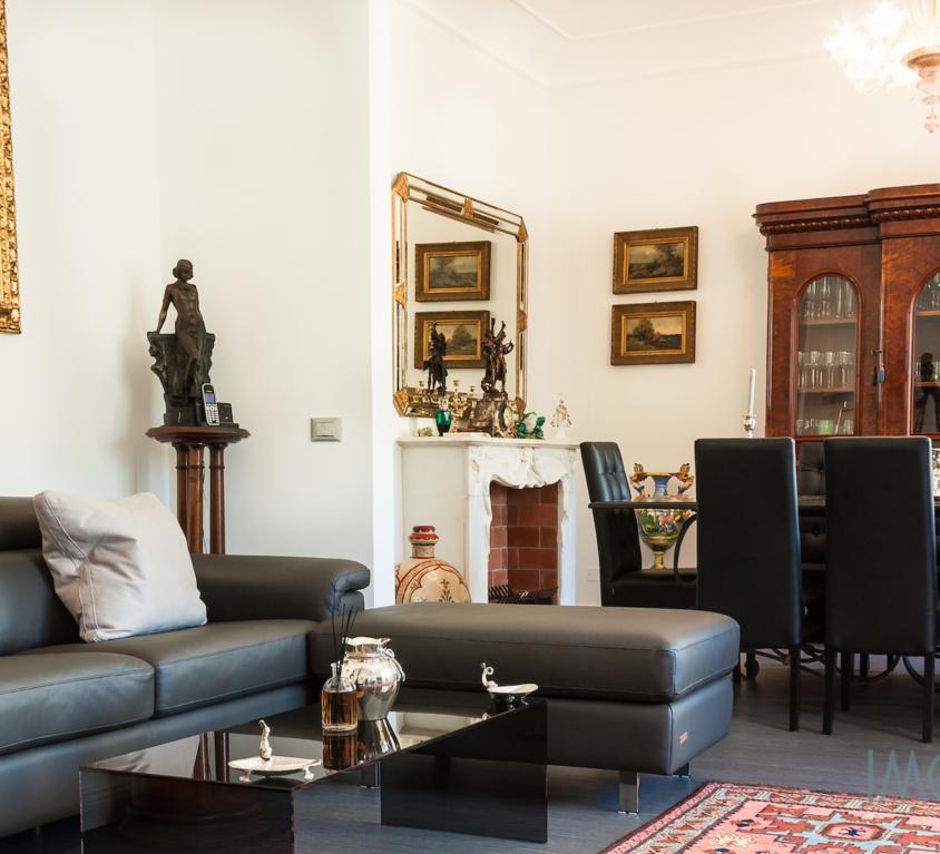 Appartamento quartiere Borgo Pio