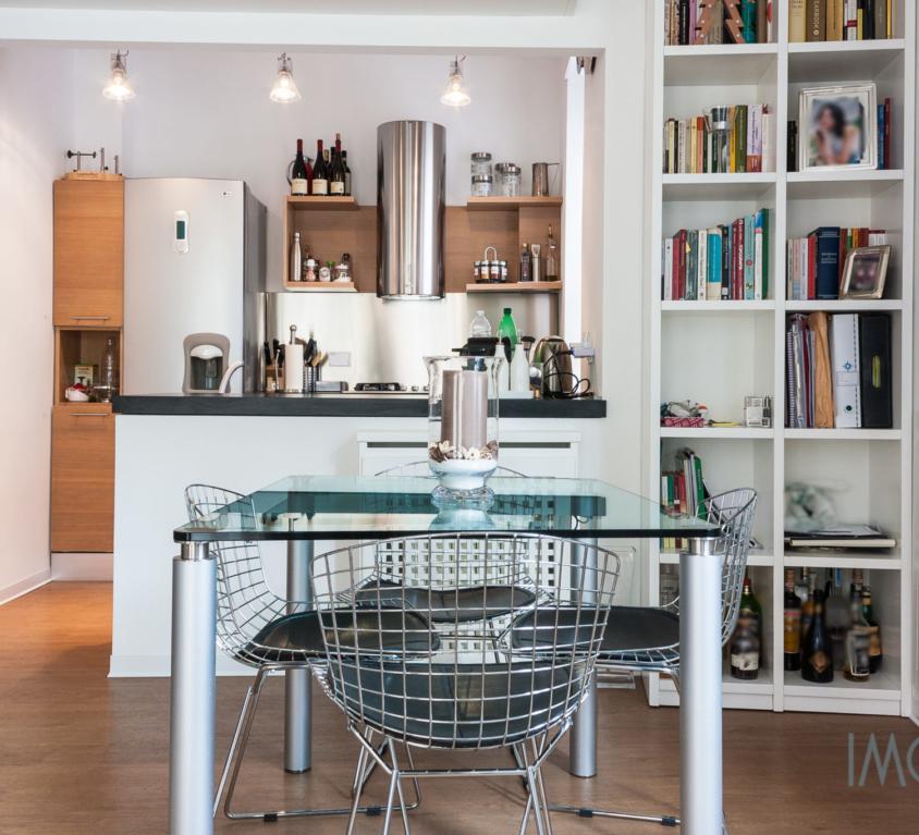 Appartamento quartiere Monti Parioli